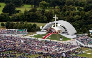 Defence Forces respond to claims that members camped in poor conditions to work during Papal Visit