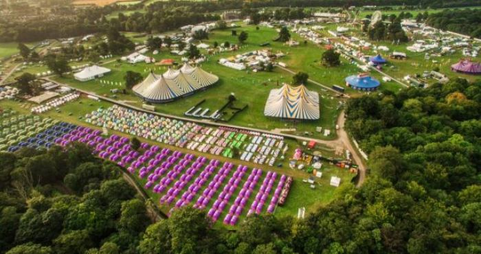 Electric Picnic 2018: Lineup, stage times, how to get there and more