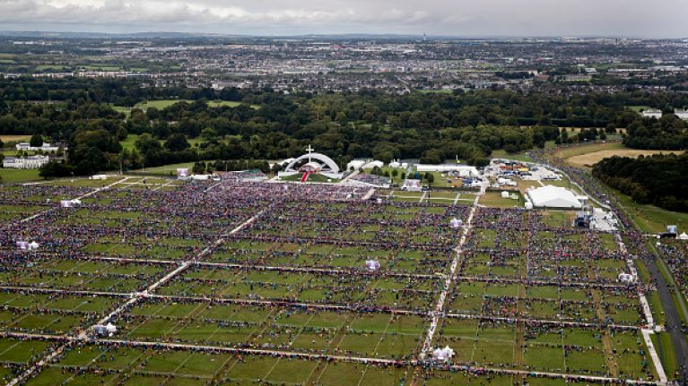 Papal visit shows that 'Catholic Ireland' is a thing of the past