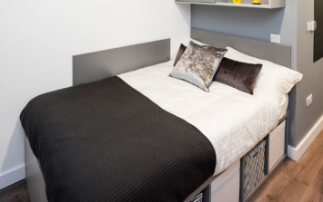 Weekly rent for new Point Village student accommodation sums up the rental crisis