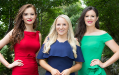 TG4 unveils new team of weather presenters