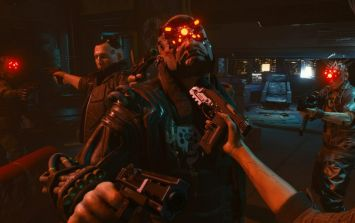 WATCH: Here is our first proper look at Cyberpunk 2077, one of the most anticipated games of all time