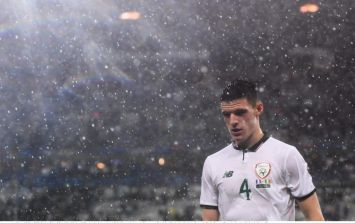 Reaction to Declan Rice fiasco highlights a deeper problem with Irish nationalism