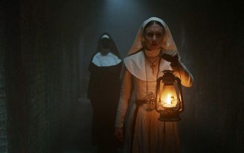 This is how The Nun is connected to The Conjuring movies