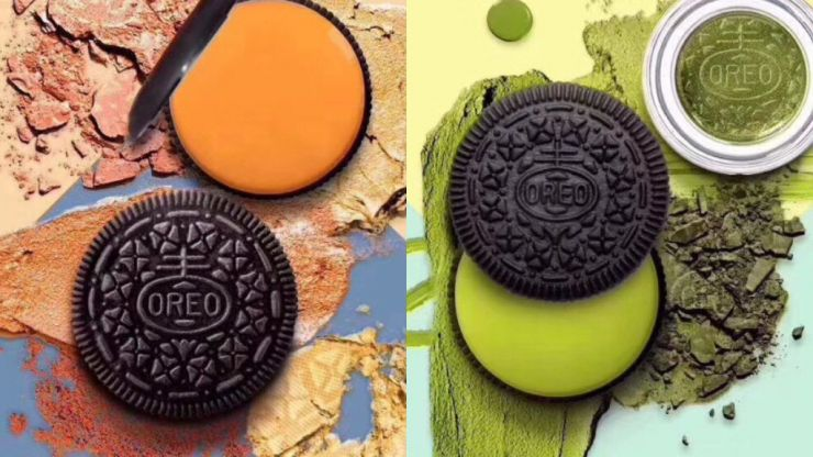 Oreo have released two new flavours and we're not exactly in a rush to try them out