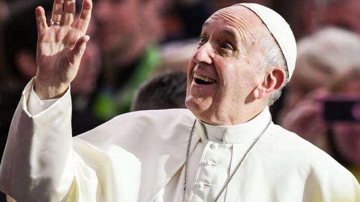 Dublin Zoo claim that Papal visit contributed to decline in visitors