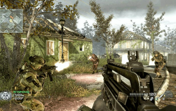 Shooter classic Modern Warfare 2 is getting released on Xbox One this week