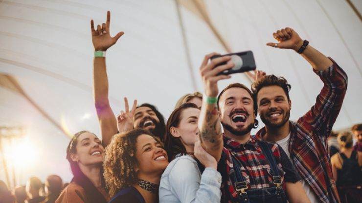 There will be Electric Picnic tickets up for grabs in Galway