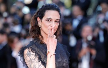 Asia Argento accused of paying off young actor who accused her of sexual assault