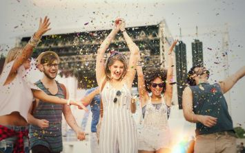 COMPETITION: Win a pair of VIP Electric Picnic tickets
