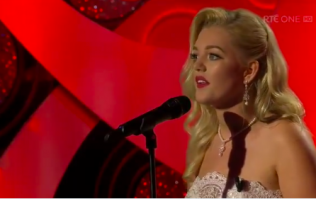 WATCH: Carlow Rose wins a lot of fans for discussing heroin addiction in her family