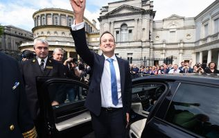 Fine Gael on the rise, according to latest poll