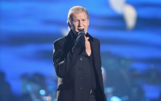 Stop everything, Johnny Logan is going to perform at Electric Picnic