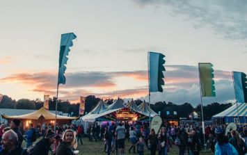 5 Electric Picnic events you probably haven't heard of
