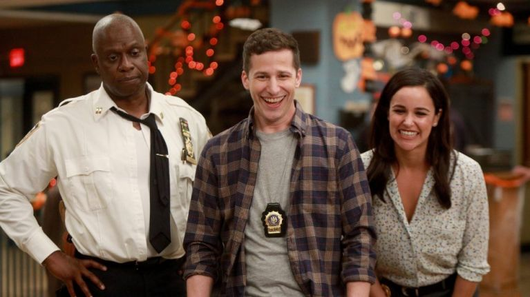 Netflix announce date for new episodes of Brooklyn Nine-Nine