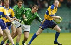 Former Clare footballer Michael O'Shea dies, aged 37