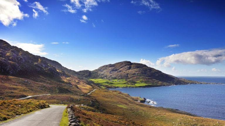 The most popular holiday destinations for Irish people in Ireland have been revealed