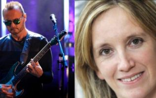Jim Corr has offered his full support to Gemma O'Doherty's campaign for the presidency