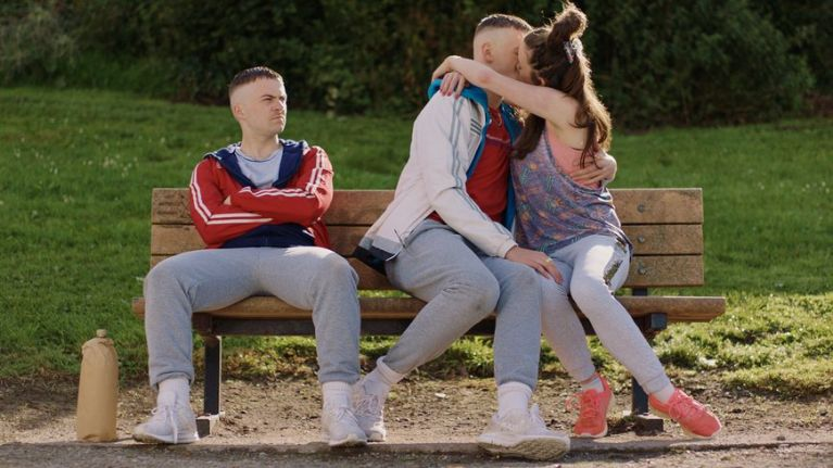 The Young Offenders star has some cracking ideas for Season 2 of the brilliant comedy