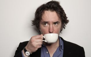 Dylan Moran leads the bill as stellar line-up announced for Vodafone Comedy Carnival Galway