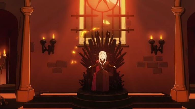 WATCH: The new Game of Thrones mobile game invites you to rule the Seven Kingdoms