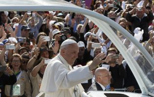 Catherine Corless refuses invite to meet Pope Francis in Dublin