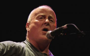 Christy Moore to play six shows at Vicar Street in December and January