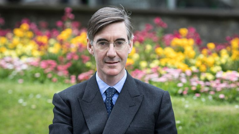 Jacob Rees-Mogg is to Ireland what Donald Trump is to Mexico