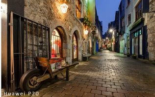 Galway named as one of the 15 Best Holiday Destinations in the world for 2020