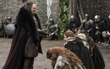 Ireland's biggest Game of Thrones festival is coming and they've announced a huge guest star from the show