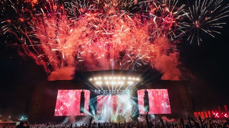 The 5 best things that happened at Electric Picnic 2018