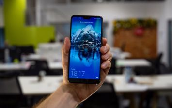 REVIEW: The Huawei P20 Pro, the best smartphone camera of the year