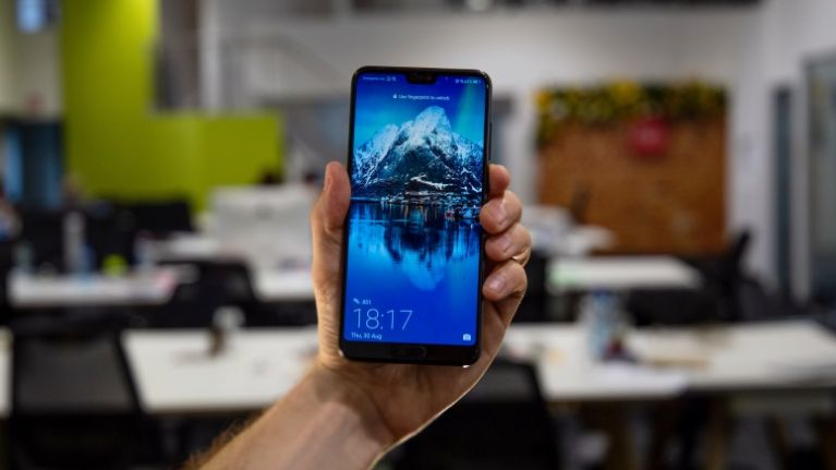 REVIEW: The Huawei P20 Pro, the best smartphone camera of