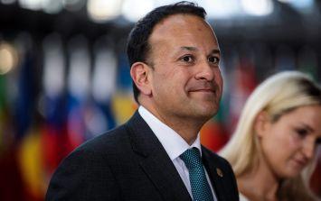 "Fianna Fáil dismiss Leo Varadkar letter as a ""kite"" that should be allowed to fly away"