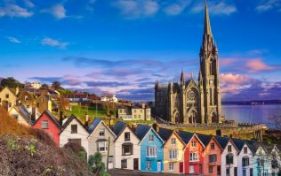 The shortlist for the 'best places' in Ireland has been revealed