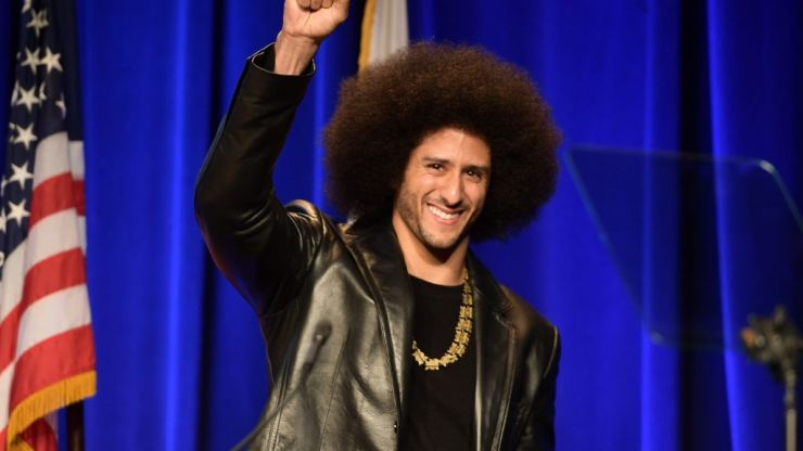The US sports shop that boycotted Nike after its famous Colin Kaepernick advert has shut down