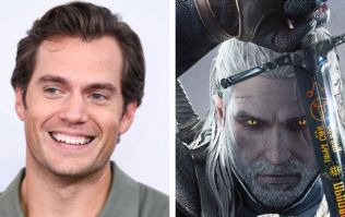 Henry Cavill will play Geralt in Netflix's adaptation of The Witcher