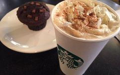 We finally know when Starbucks are bringing back their Pumpkin Spice Latte to Irish stores this year