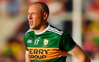 Kieran Donaghy's brilliant story shows how much diets have changed in the Kerry team