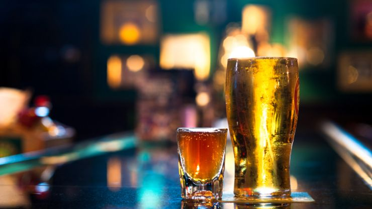 Here's how Ireland compares to other EU countries in terms of alcohol tax
