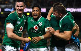 Channel 4 wins rights to Ireland's autumn rugby internationals until 2022