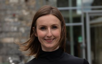 """Work/life balance is a bit of a myth"" insists entrepreneur Ciara Clancy"