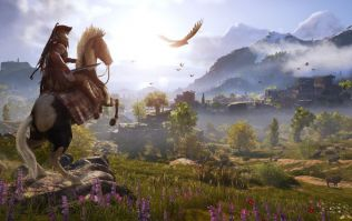 Makers of Assassin's Creed discuss setting their next game in Ireland