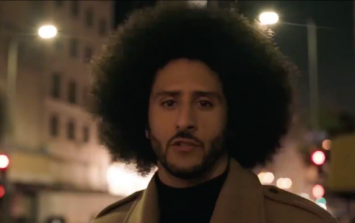 WATCH: Nike release powerful new ad narrated by Colin Kaepernick