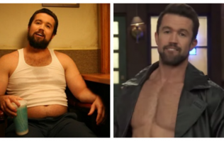 Mac from Always Sunny explains how he got so ripped