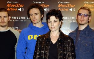 The Cranberries release official statement after inquest reveals cause of Dolores O'Riordan's death
