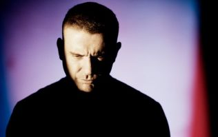 Damien Dempsey announces two-night stand at Vicar Street this Christmas