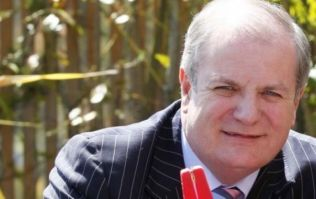 Dragons' Den personality Gavin Duffy becomes fourth official candidate in presidential race