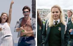 It's a Love Island and Derry Girls smackdown on The Ray D'Arcy Show season premiere this Saturday