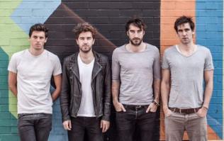 The Coronas announce major Belfast summer headline show